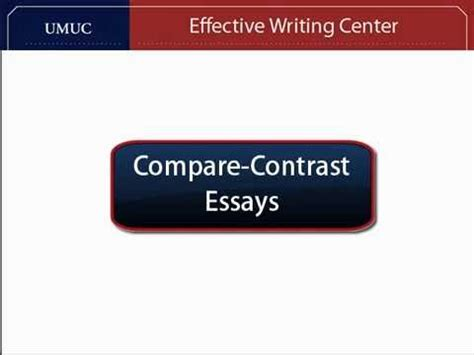Features of a good research paper